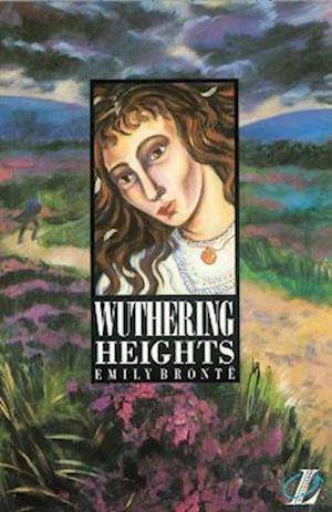 Bog, paperback Wuthering Heights af Emily Bronte