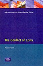 The Conflict of Laws (Longman Law Series)