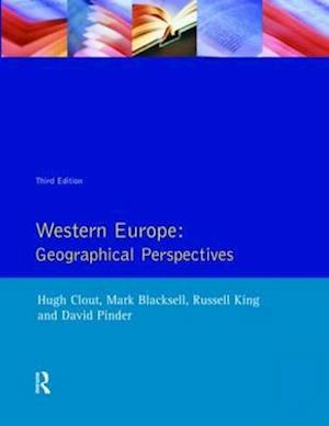 Western Europe: Geographical Perspectives