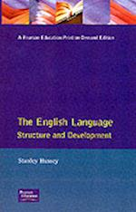 The English Language: Structure and Development