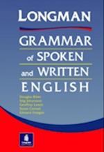 Longman Grammar of Spoken and Written English* (HB)