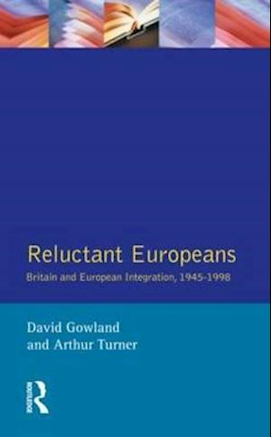 Reluctant Europeans
