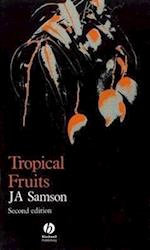 Tropical Fruits (Applied Linguistics in Action)