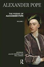 The Poems of Alexander Pope (Longman Annotated English Poets)