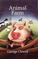 Animal Farm (New Longman Literature)