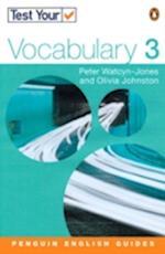Test Your Vocabulary (Penguin English)
