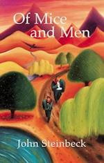 Of Mice and Men (with notes) (New Longman Literature)