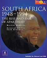 Longman History Project South Africa 1948-1994 Paper (Longman History Project S)