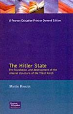 The Hitler State