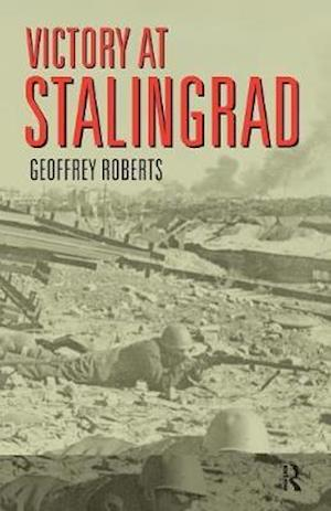 Victory at Stalingrad
