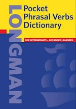 Longman Pocket Phrasal Verbs Dictionary (LPD)