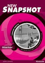 Snapshot Starter Language Booster (Snap Shot)