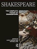 The Complete Poems of Shakespeare (Longman Annotated English Poets)