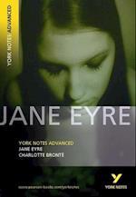 Jane Eyre: York Notes Advanced (York Notes Advanced)