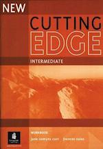New Cutting Edge Intermediate Workbook No Key af Cunningham