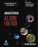 A2 Core Mathematics for OCR af John Wood, Janet Crawshaw, Rosemary Emanuel
