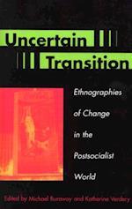 Uncertain Transition