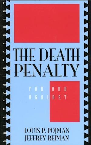 Bog, ukendt format The Death Penalty af Louis P Pojman, Jeffrey H Reiman