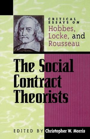 Social Contract Theorists