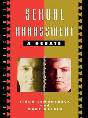 Sexual Harassment af Linda LeMoncheck
