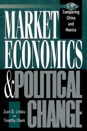 Bog, ukendt format Market Economics and Political Change af Timothy Cheek