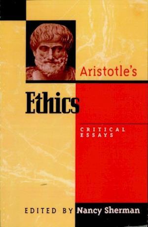 Bog, ukendt format Aristotles Ethics CB af Nancy Sherman