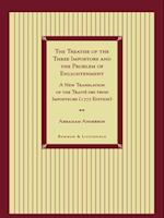 Treatise of the Three Impostors and the Problem of Enlightenment af Abraham Anderson