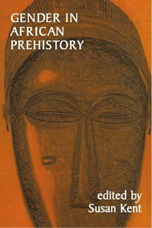 Bog, ukendt format Gender in African Prehistory af Susan Kent