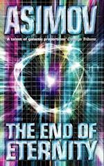 The End of Eternity af Isaac Asimov