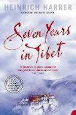 Seven Years in Tibet af Richard Graves, Heinrich Harrer