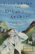 The Dalkey Archive af Flann O Brien
