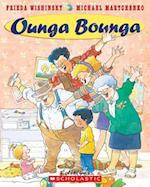 Ounga Bounga af Frieda Wishinsky