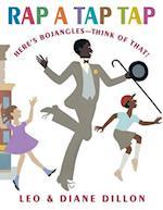 Rap a Tap Tap (Coretta Scott King Illustrator Honor Books)