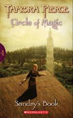 Sandry's Book (CIRCLE OF MAGIC)