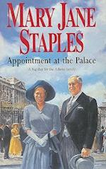 Appointment at the Palace