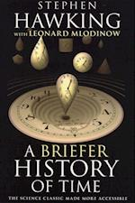 Briefer History of Time, A (PB)