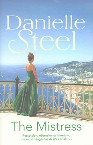 Bog, hardback The Mistress af Danielle Steel