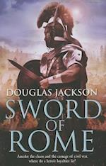 Sword of Rome (Gaius Valerius Verrens, nr. 4)