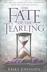 The Fate of the Tearling af Erika Johansen