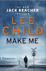 Make Me (Jack Reacher, nr. 20)