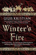 Winter's Fire (Sigurd, nr. 2)