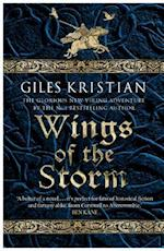 Wings of the Storm (Sigurd, nr. 3)