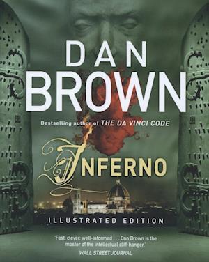 Bog hardback Inferno - Illustrated Edition af Dan Brown