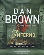 Inferno - Illustrated Edition (Robert Langdon, nr. 4)