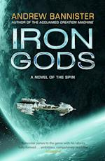 Iron Gods (The Spin Trilogy, nr. 2)
