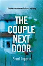 The Couple Next Door af Shari Lapena