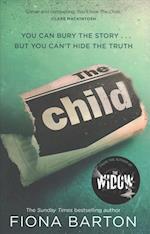 The Child af Fiona Barton
