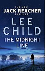 The Midnight Line (Jack Reacher)