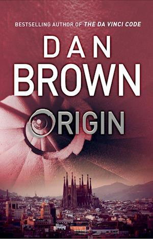 Origin af Dan Brown