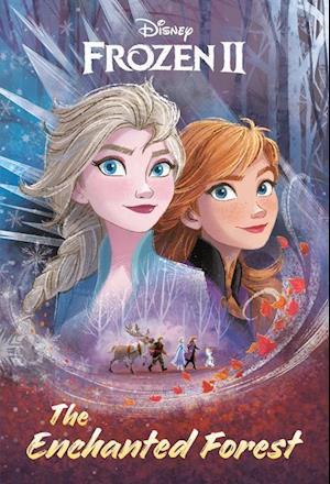 Frozen 2 Chapter Book (Disney Frozen 2)